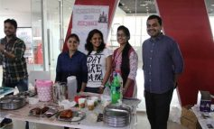 Wells Fargo India Solutions Team Members Raise Money for Chosen Beneficiaries