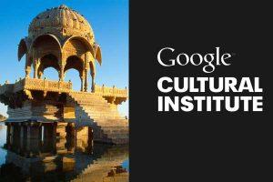 google-cultural-institute-india