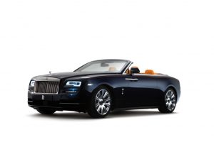 Rolls Royce Dawn (9)