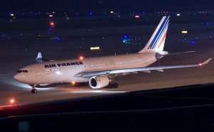 Air France (file photo)