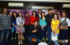 Team 'Chorabali'