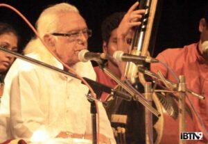 Abdul Rashid Khan (file photo)