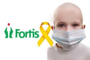 fortis-cancer-child