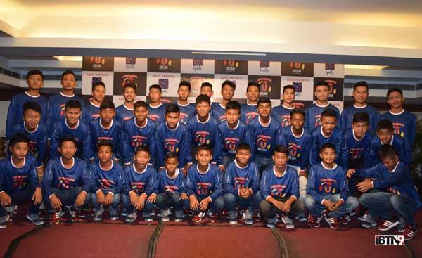 Tata-Trusts-U-Dream-Football-Kids