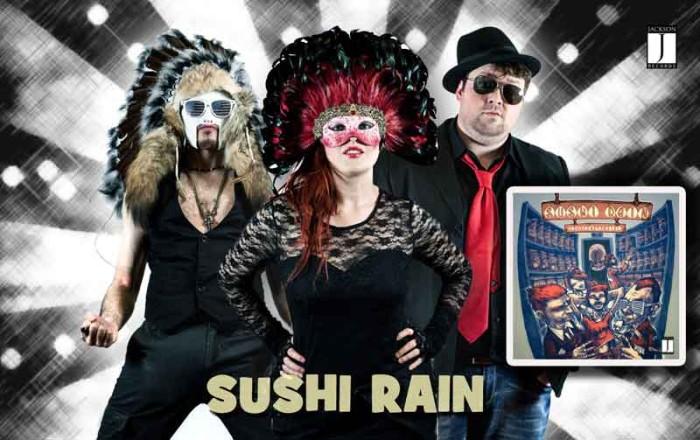sushi-rain-band