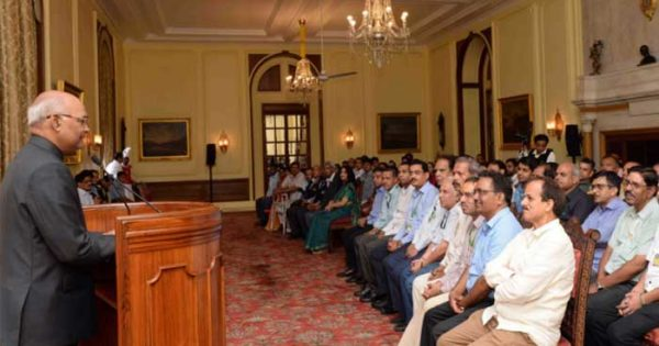 Rashtrapati bhavan is a national institution and belongs for American regional cuisine 2nd edition