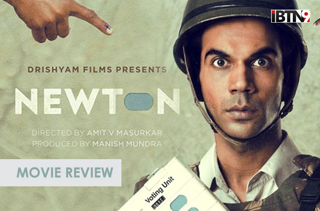 newton-movie-review