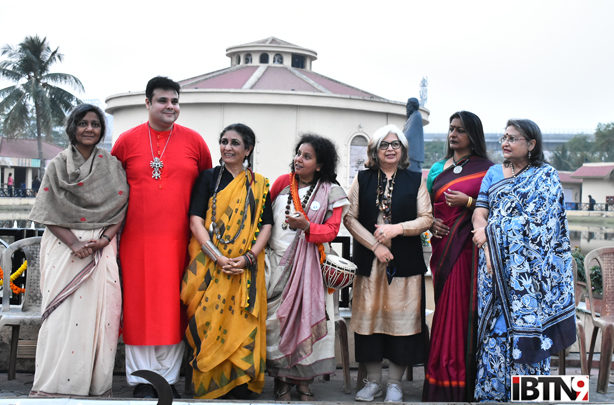 Tantidhatri Festival 2019 kicks off in the city - IBTN9